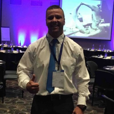 Juan Krynie, IT Manager at Mentis Sales (Source LinkedIn)