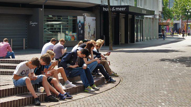 Millennials worried about online retail data privacy