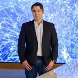 Mo Katibeh, senior vice president, Advanced Solutions, AT&T Business Solutions