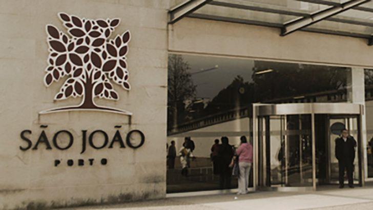 São João Hospital Center, Portugal