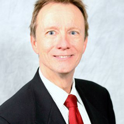 H. Steve Lieber, President and CEO at HIMSS