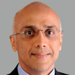 Tahir Muzaffar, CIO, Bank Islam Brunei Darussalam (Source Linkedin)