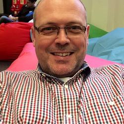 Developer Evangelist (Mobile), Global Developer Relations at SAP (Source: SAP)