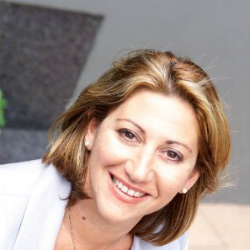 Helen Masters, Vice President & Managing Director, South Asia - ANZ & ASEAN, Infor (Image credit LinkedIN)