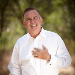 Kerry Lemos, CEO of Retail Pro International (Image Credit RPI)