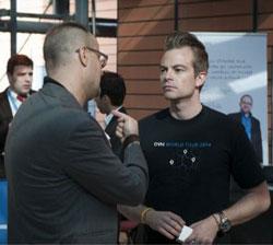 Peter Hoehn, Director, OVH Germany