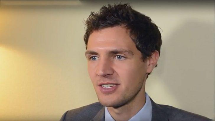Stuart Clarke, Chief Technology Officer, Nuix