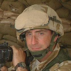 Tony Rowan, Chief Security Consultant at SentinelOne