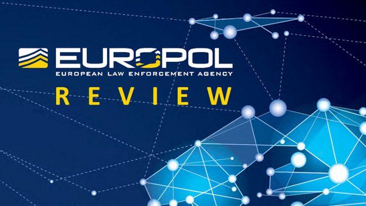 Europol exposes anti-terror data online