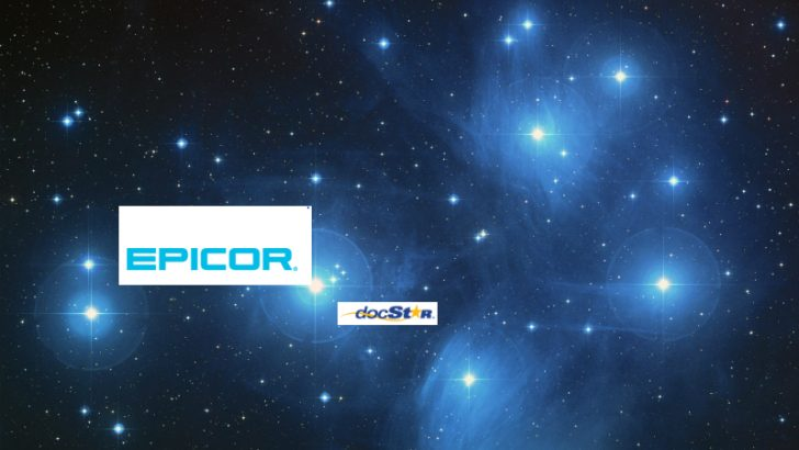 Epicor acquires docSTAR : Image credit PIxabay/WikiImages