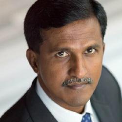 Image Credit LinkedIn/Sridharan Arumugam Vice President - IFS South East Asia