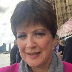 Stephanie Daman, CEO Cyber Security Challenge UK